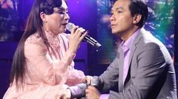 Phi Nhung liên tục đòi cưới ngay trên sân khấu, Mạnh Quỳnh trả lời bất ngờ