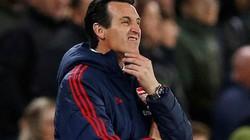 """Arsenal ngược dòng ngoạn mục, HLV Emery vẫn """"coi thường"""" Europa League"""