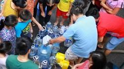 Công ty nước sạch Sông Đà xin lỗi người dân và bồi thường thiệt hại