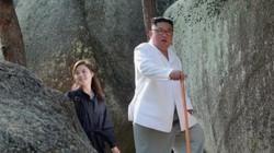 """Bị đồn """"biến mất"""" vì sắp sinh con, Đệ nhất phu nhân Triều Tiên tái xuất theo cách lạ lẫm"""