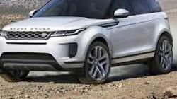 Gửi ô tô Range Rover, bị trộm ngay trong bãi gửi xe