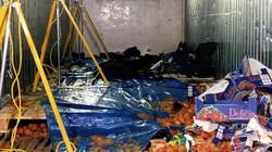 Hình ảnh đau lòng vụ 58 người TQ chết trong xe tải ở Anh cách đây 19 năm