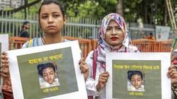 Hiệu trưởng và 15 người lĩnh án tử hình vì thiêu sống nữ sinh 18 tuổi