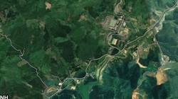"""Vụ nước sạch Sông Đà bị """"đầu độc"""": Sẽ có sân golf bên hồ Đầm Bài?"""