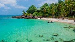 Hình ảnh những bãi biển tuyệt đẹp trên đảo ngọc Phú Quốc