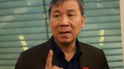 """ĐBQH nói """"lời xin lỗi của Công ty nước sạch sông Đà là vô nghĩa"""""""