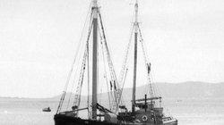 Những tàu chiến độc nhất vô nhị của Hải quân Mỹ