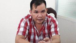 Bắt đối tượng trộm tiền trên xe khách Phương Trang