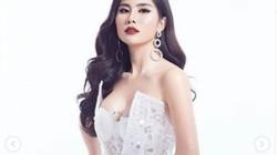 Trước thềm chung kết Hoa hậu Trái đất 2019, Á hậu Hoàng Hạnh có tuyên bố bất ngờ