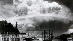 Chuyện ngoài dự tính gì khiến Nagasaki bị ném bom nguyên tử?