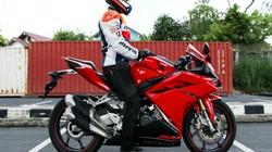 Đánh giá môtô Honda CBR250RR giá 191 triệu đồng đốn tim phái mạnh