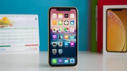 """Bất ngờ khi chiếc iPhone này giữ ngôi vương bán """"chạy"""" nhất quý 3"""