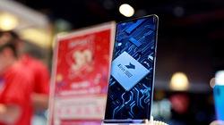 Thêm đối tác quan trọng hợp tác, Huawei nhẹ cả người