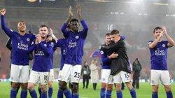 Hủy diệt Southampton 9-0, Leicester City lập kỳ tích 100 năm có một