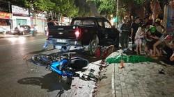 Bình Dương: Hai vụ tai nạn liên tiếp trong đêm, 2 người tử vong