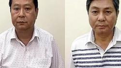 Kiến nghị điều tra bổ sung vụ Nguyễn Hữu Tín giao đất cho Vũ 'Nhôm'