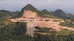 Bộ VHTTDL đề nghị Hà Giang kiểm traKhu du lịchsinh thái văn hóa tâm linh Lũng Cú