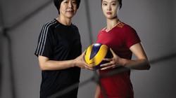 """Tiết lộ 4 """"phú nhị đại"""" của làng bóng chuyền nữ Trung Quốc"""