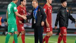 """Báo Hàn Quốc """"chê"""" mức lương VFF trả cho HLV Park Hang-seo"""