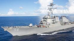 Những tàu chiến hiện đại, khủng khiếp nhất trên thế giới
