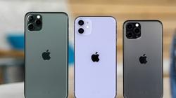 Sốc: 130.000 chiếc iPhone 11 hết veo vào ngày đầu tiên ra mắt tại Hàn Quốc