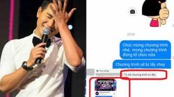 """Fan bức xúc đòi tẩy chay """"Giọng hát Việt nhí"""" sau sai sótMC Nguyên Khang"""