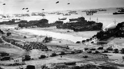 Giải mật về cuộc đổ bộ lớn nhất trong Thế chiến II