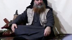 Bị đặc nhiệm Mỹ dồn đến đường cùng, thủ lĩnh tối cao khủng bố IS kích bom tự sát?