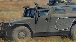 Tin quân sự: Nga điều hàng chục xe bọc thép đến Syria