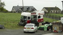 39 người chết trong xe container: Hai điểm đến bí ẩn hé lộ điều gì?