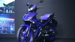 Bảng giá Yamaha Exciter cuối tháng 10, giảm mạnh và khuyến mại khủng