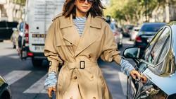 Sai lầm khi chọn áo khoác phái đẹp nên tránh