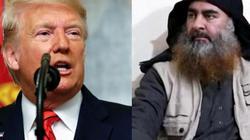 Đặc nhiệm Mỹ tiêu diệt thủ lĩnh tối cao IS trong 2 giờ như thế nào?