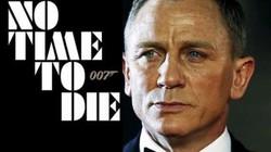 Điệp viên 007: Jame Bond tái xuất màn ảnh trong phần mới nhất