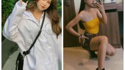 """Clip: 2 """"bóng hồng"""" của Quang Hải đối ngược phong cách, ai đẹp hơn?"""