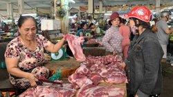 Giá heo hơi Ninh Thuận tăng mạnh, đạt 60.000 - 65.000 đồng/kg