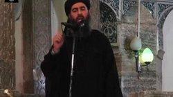 """Nga tuyên bố bất ngờ về """"cái chết không tưởng"""" của thủ lĩnh tối cao IS"""