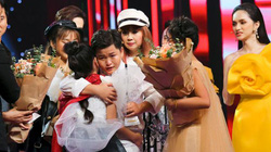 Giữa nghi vấn dàn xếp kết quả, ê-kip Giọng hát Việt nhí lên tiếng