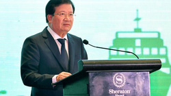 Phó Thủ tướng: Hạ tầng giao thông vẫn là điểm nghẽn cản trở phát triển