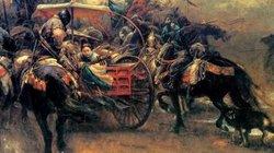 Kết cục của dân tộc Hung Nô tại Trung Quốc ra sao?