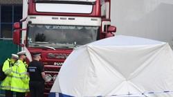 Lời khai của tài xế hé lộ nguyên nhân chết của 39 người trong xe container