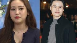 """Thuý Vi lên sóng truyền hình """"kể xấu"""" tình cũ thiếu gia Phan Thành"""