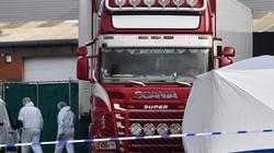 39 người chết ở Anh: Bộ Ngoại giao tiếp nhận thông tin của 14 gia đình
