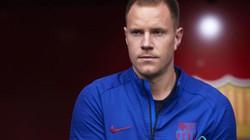 Sao Barcelona bị HLV Valverde nắn gân vì chê... đồng đội