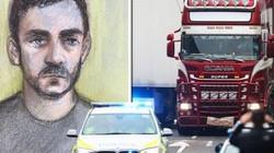 Tòa án Anh hé lộ điều gì về tài xế xe container chở 39 thi thể?