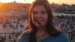 Về một cô gái Mỹ bị thủ lĩnh tối cao IS hãm hiếp, sát hại