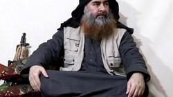 Lý do Mỹ hải táng thủ lĩnh tối cao IS