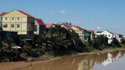 """Loạt """"biệt thự châu Âu"""" tại làng xuất khẩu lao động ở Nghệ An"""
