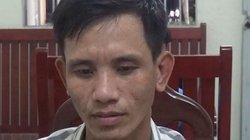 Nam thanh niên bị trai lạ xin quá giang trộm xe máy
