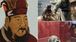 Ly kỳ đầu lâu của kẻ khiến giang sơn nhà Hán đứt gánh giữa đường